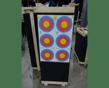 45cm Targets
