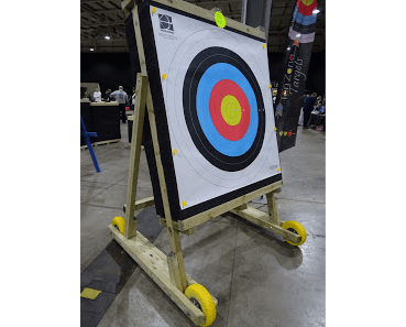 Portable Targets (All Styles)