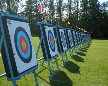 130cm Targets